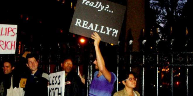 NYPD Violates a Judiciary Order