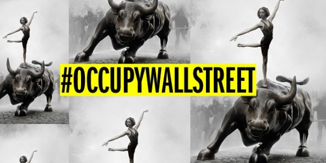 So What Exactly is Occupy Wall Street?