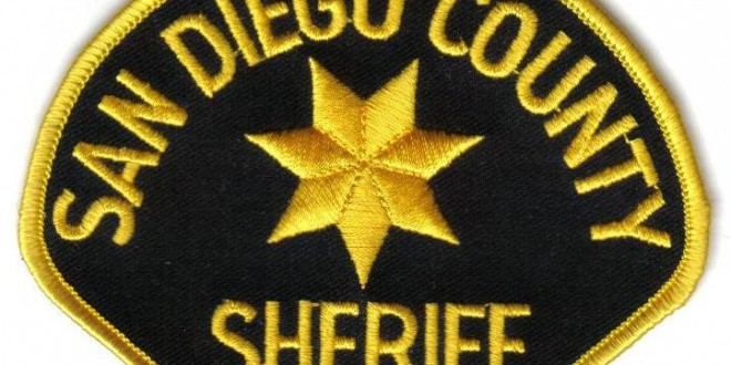 San Diego County Sheriff's Department Preparing For War?