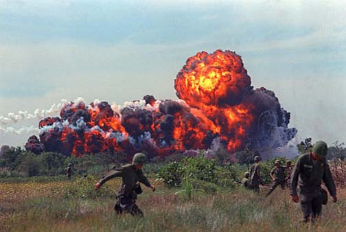 The Legacy of Chemical War II