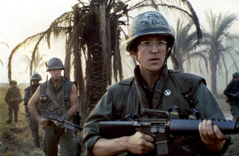 Camera Obscura: War Movie | Soldiers For The Cause