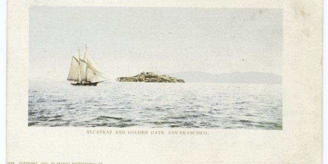 Alcatraz Indigenous Unthanksgiving